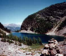 Mountain Lake